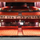 A big theatre for lots of seats